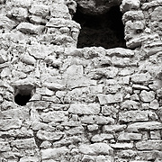 A window in time at Montezuma Castle, Camp Verde, AZ