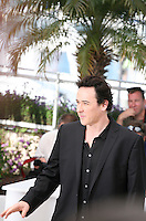 John Cusack at The Paperboy photocall at the 65th Cannes Film Festival France. Thursday 24th May 2012 in Cannes Film Festival, France.