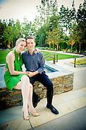Swea-Brandon Engagement Party 5-12-12