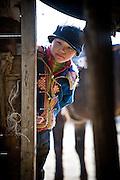Boyan Baatar, 11yrs old