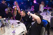 London Bar & Club Awards, Intercontinental Hotel. Park Lane. London, 6 June 2016