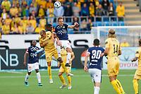 Fotball , 5. august 2019 , Eliteserien<br /> Strømsgodset - Bodø Glimt<br /> Mikkel Maigaard Jakobsen, Strømsgodset<br /> Foto: Christoffer Hansen , Digitalsport
