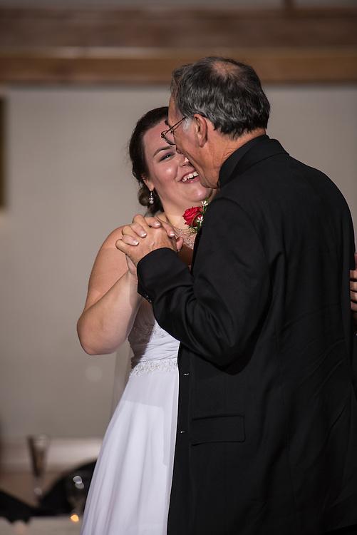 Josh and Crystal Wedding | New Bern Photographers