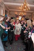 KATIE FFORDE, Romantic Novelists Association The RoNas Awards - RICHARD MADELEY & JUDY FINNIGAN - ballroom of the RAF Club, 128 Piccadilly, London. 26 February 2013