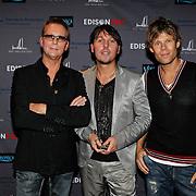 NLD/Rotterdam/20101003 - Uitreiking Edison Popprijzen 2010, 3 J' s