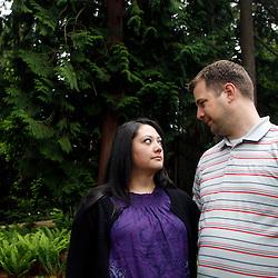 Virginia + Matt Engagement