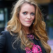 NLD/Amsterdam/20130306- Persiewing NET5 programma Sabotage, Inge de Bruiijn
