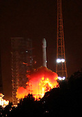 China Launches Gaofen-4 Earth Observation Satellite