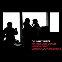 Donnelly Marks | People | New York City
