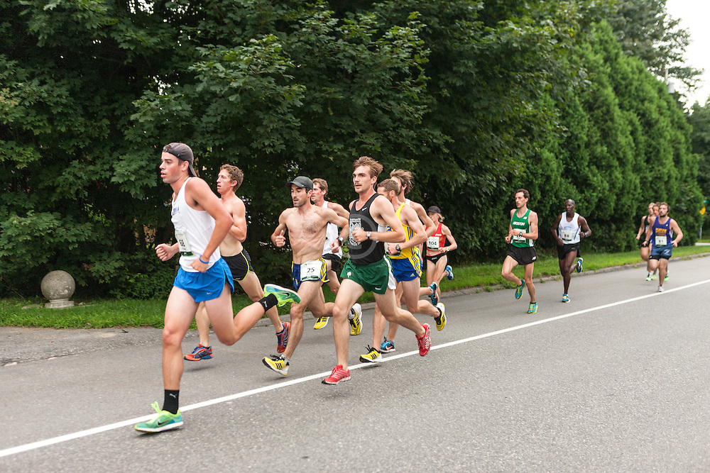 Beach to Beacon 10K road race: