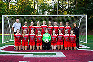 2018-19 King's High School Girls Soccer