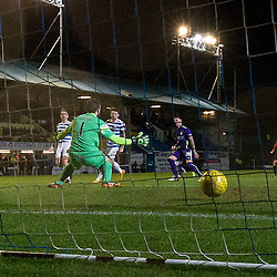 Morton v Hibs | Scottish Championship | 2 February 2016