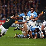 20151030 Rugby. RWC 2015 finale 3 posto : Sudafrica vs Argentina