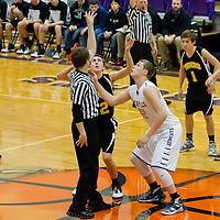 01-14-16 Berryville Jr. High vs. Prairie Grove