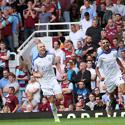 West Ham v Leicester | Premier League | 15 August 2015