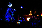 Synthpop darlings Cold Cave performing at The Firebird in Saint Louis, Missouri, August 1st, 2011.