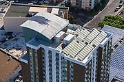 Halekauwila Place, Honolulu, Oahu, Hawaii