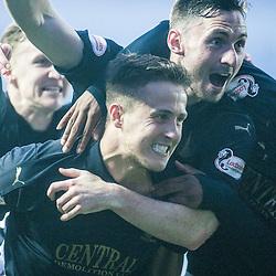 Ross Schofield - Falkirk v Kilmarnock 19/5/2016