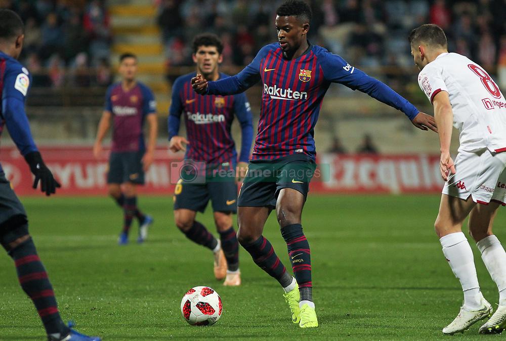 صور مباراة : كولتورال ليونيسا - برشلونة 0-1 ( 31-10-2018 ) كأس ملك إسبانيا 20181031-zaa-a181-047