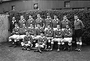Irish Rugby Football Union, Ireland v Wales, Five Nations, Landsdowne Road, Dublin, Ireland, Saturday 9th March, 1968,.9.3.1968, 3.9.1968,..Referee- M H Titcomb, Rugby Football Union, ..Score- Ireland 9 - 6 Wales, ..Welsh Team, ..D Rees, Wearing number 15 Welsh jersey, Full Back, Swansea Rugby Football Club, Swansea, Wales,  ..M Richards, Wearing number 11 Welsh jersey, Left wing, Cardiff Rugby Football Club, Cardiff, Wales,..S J Dawes, Wearing number 12 Welsh jersey, Captain of the Welsh team, Left Centre, London Welsh Rugby Football Club, Surrey, England, ..W H Raybould, Wearing number 13 Welsh jersey, Right Centre, London Welsh Rugby Football Club, Surrey, England, ..W K Jones, Wearing number 14 Welsh jersey, Right Wing, Cardiff Rugby Football Club, Cardiff, Wales,..B John, Wearing number 10 Welsh jersey, Stand Off, Cardiff Rugby Football Club, Cardiff, Wales,..G Edwards, Wearing number 9 Welsh jersey, Scrum Half, Cardiff Rugby Football Club, Cardiff, Wales,..R E Jones, Wearing number 8 Welsh jersey, Forward, Coventry Rugby Football Club, Coventry, England,..J Taylor, Wearing number 7 Welsh jersey, Forward, London Welsh Rugby Football Club, Surrey, England, ..W D Morris, Wearing number 6 Welsh jersey, Forward, Llanelly Rugby Football Club, Llanelly, Wales, ..I C Jones, Wearing number 5 Welsh jersey, Forward, London Welsh Rugby Football Club, Surrey, England, ..W D Thomas, Wearing number 4 Welsh jersey, Forward, Llanelly Rugby Football Club, Llanelly, Wales, ..D J Lloyd, Wearing number 3 Welsh jersey, Forward, Bridgend Rugby Football Club, Bridgend, South Wales,..J Young, Wearing number 2 Welsh jersey, Forward, Harrogate Rugby Football Club, North Yorkshire, England,..J P O'Shea, Wearing number 1 Welsh jersey, Forward, Cardiff Rugby Football Club, Cardiff, Wales,.