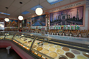 La Casa Gelato - around 200 different tastes.