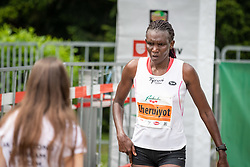 39. Maraton Treh Src on May 18, 2019 in Radenci, Slovenia. Photo by Blaž Weindorfer / Sportida