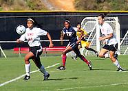 2011 VMI Women's Soccer Highlights