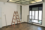 Home improvement - renovating an old flat