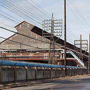 Weirton Steel, Weirton, WV