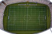 Belo Horizonte_MG, Brasil.<br /> <br /> Imagem aerea do Mineirao (Governador Magalhaes Pinto) na Pampulha.<br /> <br /> Aerial view of Mineirao (Governador Magalhaes Pinto) in Pampulha.<br /> <br /> Foto: RODRIGO LIMA / NITRO