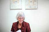 Politicians: Thora Aasland