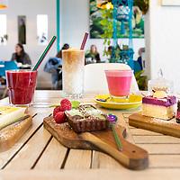 Nature Cafe Bar 2020