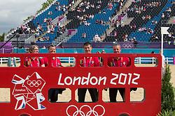 De Brabander Joris (BEL)<br /> Olympic Games London 2012<br /> © Dirk Caremans