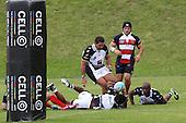 Match 1 Old Selbornians v Durbanville-Bellville