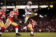 49ers vs Saints 9-20-10