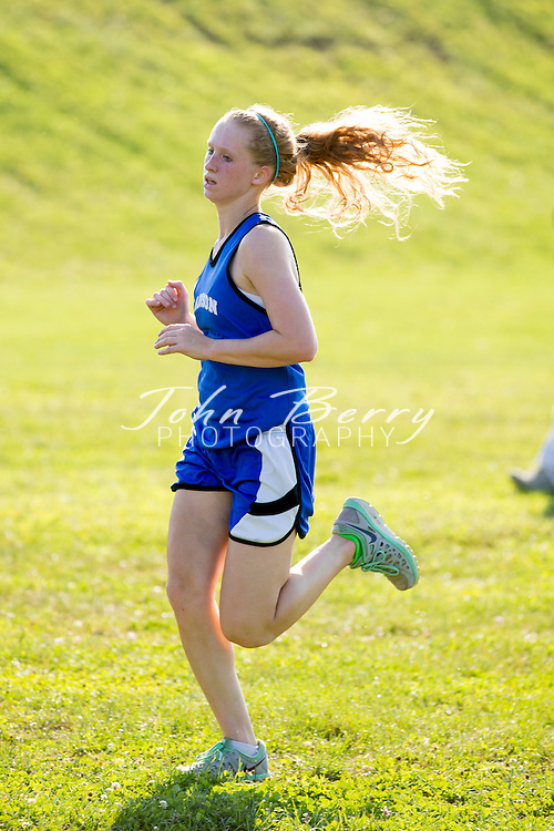 August 27, 2014.  <br /> MCHS Cross Country vs Fluvanna, Orange, and Luray