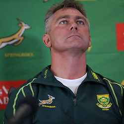 05,06,2013 Springboks team announcement