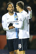 Leicester City v Manchester City 171213