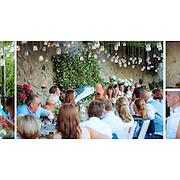 Italian Wedding PhotoBook Jenna & Graham | Agriturismo Sant'Alfonso Furore - Amalfi Coast