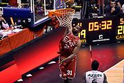 DESCRIZIONE : Campionato 2013/14 Finale Gara 7 Olimpia EA7 Emporio Armani Milano - Montepaschi Mens Sana Siena Scudetto<br /> GIOCATORE : Gani Lawal<br /> CATEGORIA : Schiacciata<br /> SQUADRA : Olimpia EA7 Emporio Armani Milano<br /> EVENTO : LegaBasket Serie A Beko Playoff 2013/2014<br /> GARA : Olimpia EA7 Emporio Armani Milano - Montepaschi Mens Sana Siena<br /> DATA : 27/06/2014<br /> SPORT : Pallacanestro <br /> AUTORE : Agenzia Ciamillo-Castoria /Max.Ceretti<br /> Galleria : LegaBasket Serie A Beko Playoff 2013/2014<br /> FOTONOTIZIA : Campionato 2013/14 Finale GARA 7 Olimpia EA7 Emporio Armani Milano - Montepaschi Mens Sana Siena<br /> Predefinita :