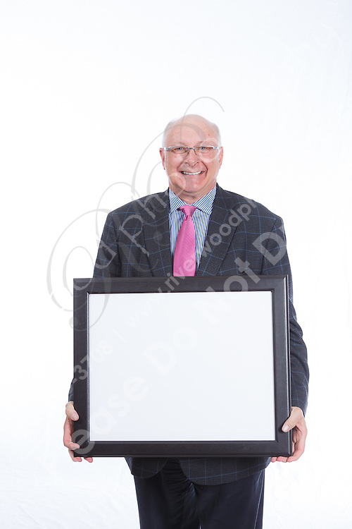 Professional Business Portraits for use on the corporate marketing websites, business proposals, conference and speaking announcements,  as well as for LinkedIn and other social media marketing tools.<br /> <br /> &copy;2015, Sean Phillips<br /> http://www.RiverwoodPhotography.com
