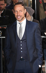 JASON GARDNER attends the 2014 TRIC Awards at The Grosvenor House Hotel, London, United Kingdom. Tuesday, 11th March 2014. Picture by  i-Images