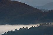 Smokey mountains - Tennessee