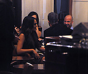 22.OCTOBER.2012. LONDON<br /> <br /> TAMARA ECCLESTONE DOWNING SHOTS AT THE CIPRIANI RESTAURANT<br /> <br /> BYLINE: EDBIMAGEARCHIVE.CO.UK<br /> <br /> *THIS IMAGE IS STRICTLY FOR UK NEWSPAPERS AND MAGAZINES ONLY*<br /> *FOR WORLD WIDE SALES AND WEB USE PLEASE CONTACT EDBIMAGEARCHIVE - 0208 954 5968*