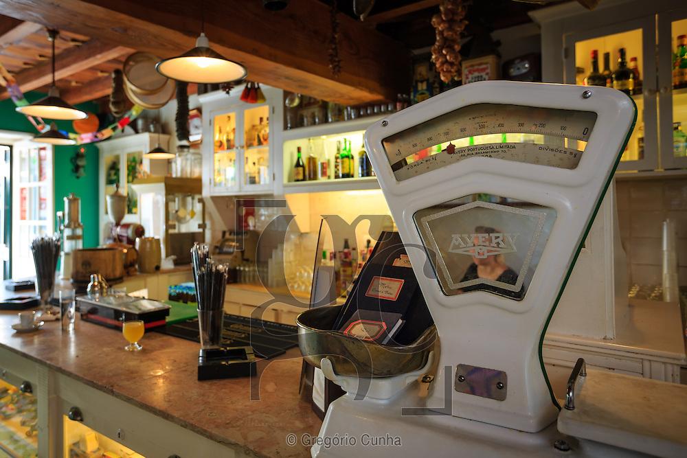 Bar Venda Velha, Funchal, Ilha da Madeira.<br /> Foto Greg&oacute;rio Cunha