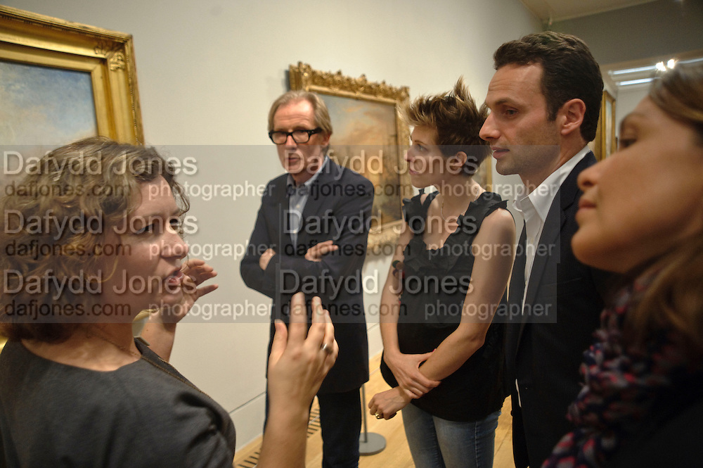 REBECCA HELEN;BILL NIGHY; GAIL CLUTTERBUCK;  ANDREW LINCOLN; JANE SUITOR, Private view and dinner for the opening of Turner and the Masters. Tate Britain on Millbank, London. 21 September 2009