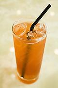 Nutmeg juice at Nyonya Breeze.