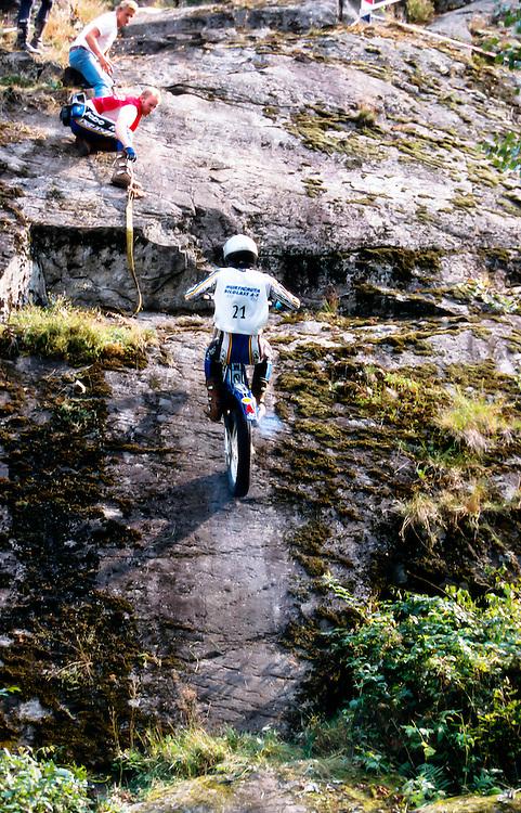 Ola Andr&eacute; Svendsen, European Championship, Oslo, Norway 2003<br /> Norwegian Championships: 3 Times.
