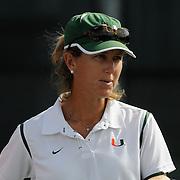 2013 Hurricanes Women's Tennis