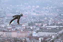22.02.2019, Bergiselschanze, Innsbruck, AUT, FIS Weltmeisterschaften Ski Nordisch, Seefeld 2019, Skisprung, Herren, im Bild Robert Johansson (NOR) // Robert Johansson of Norway during the men's Skijumping of FIS Nordic Ski World Championships 2019. Bergiselschanze in Innsbruck, Austria on 2019/02/22. EXPA Pictures © 2019, PhotoCredit: EXPA/ Dominik Angerer